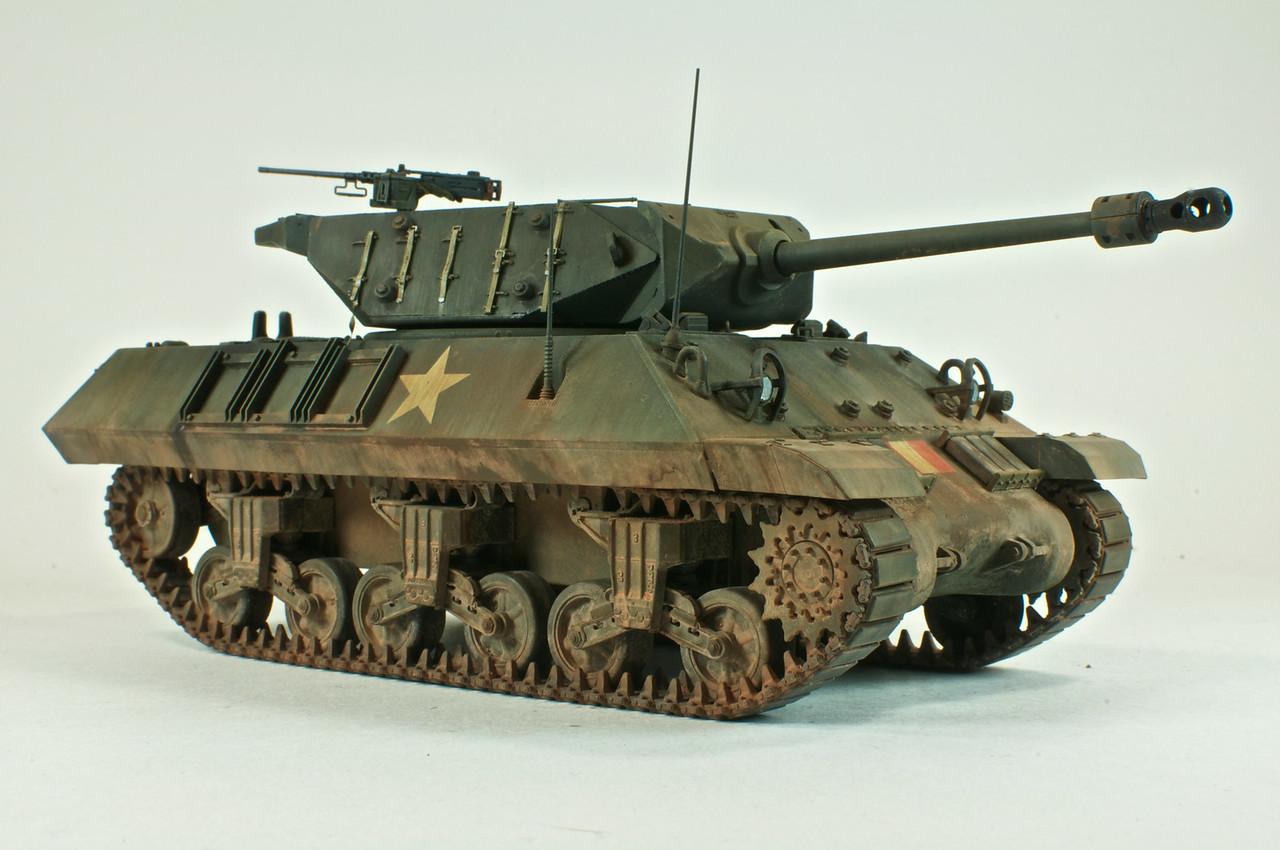 1/35 AFV Club Achilles Mk.IIc