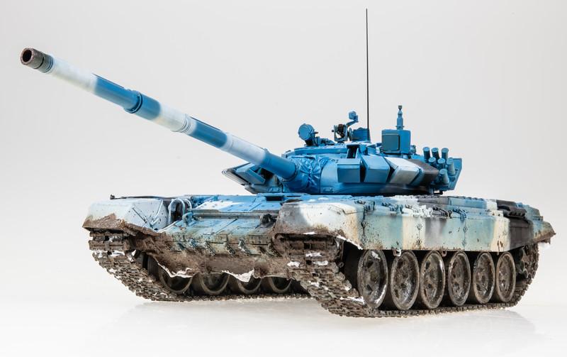 1/35 Meng T-72B3