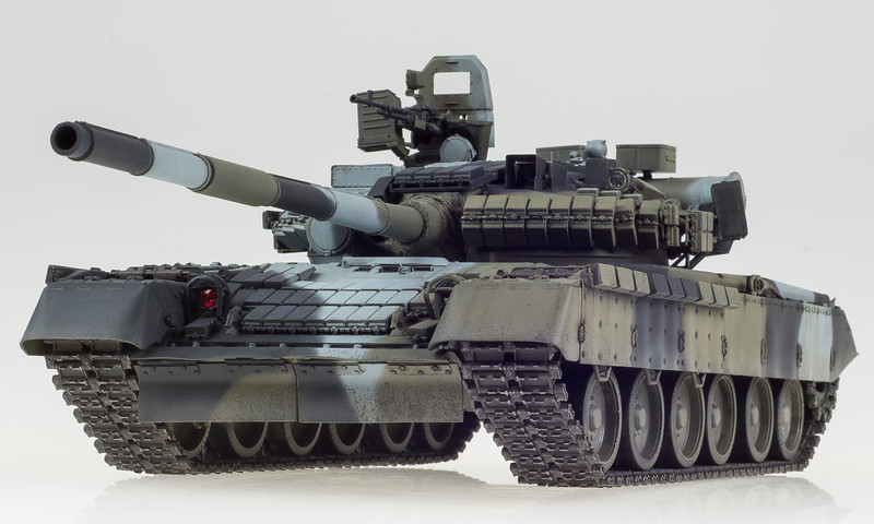 1/35 Trumpeter T-80BV