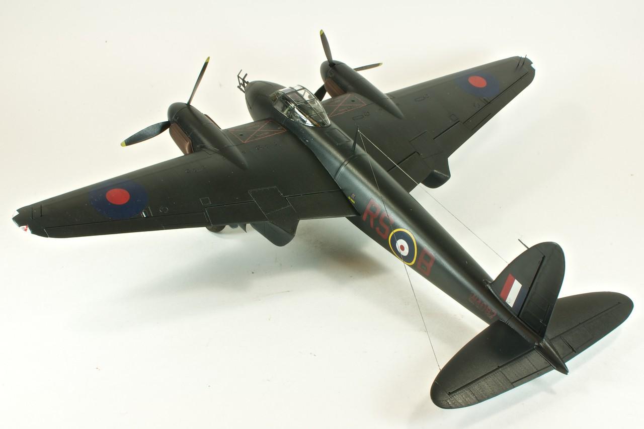 1/48 Tamiya Mosquito NF.II