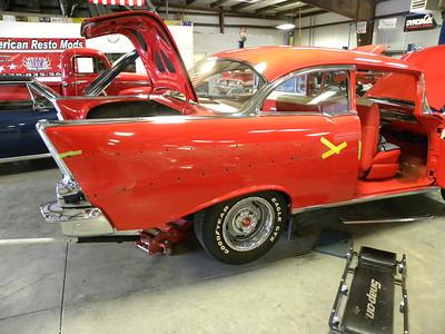 1957 Chevrolet Belair HT