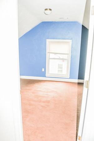 3rd floor second bedroom