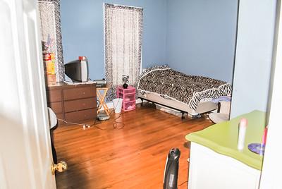 1st floor second bedroom