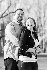 Engagement pictures at Bancroft Tower in Worcester, MA