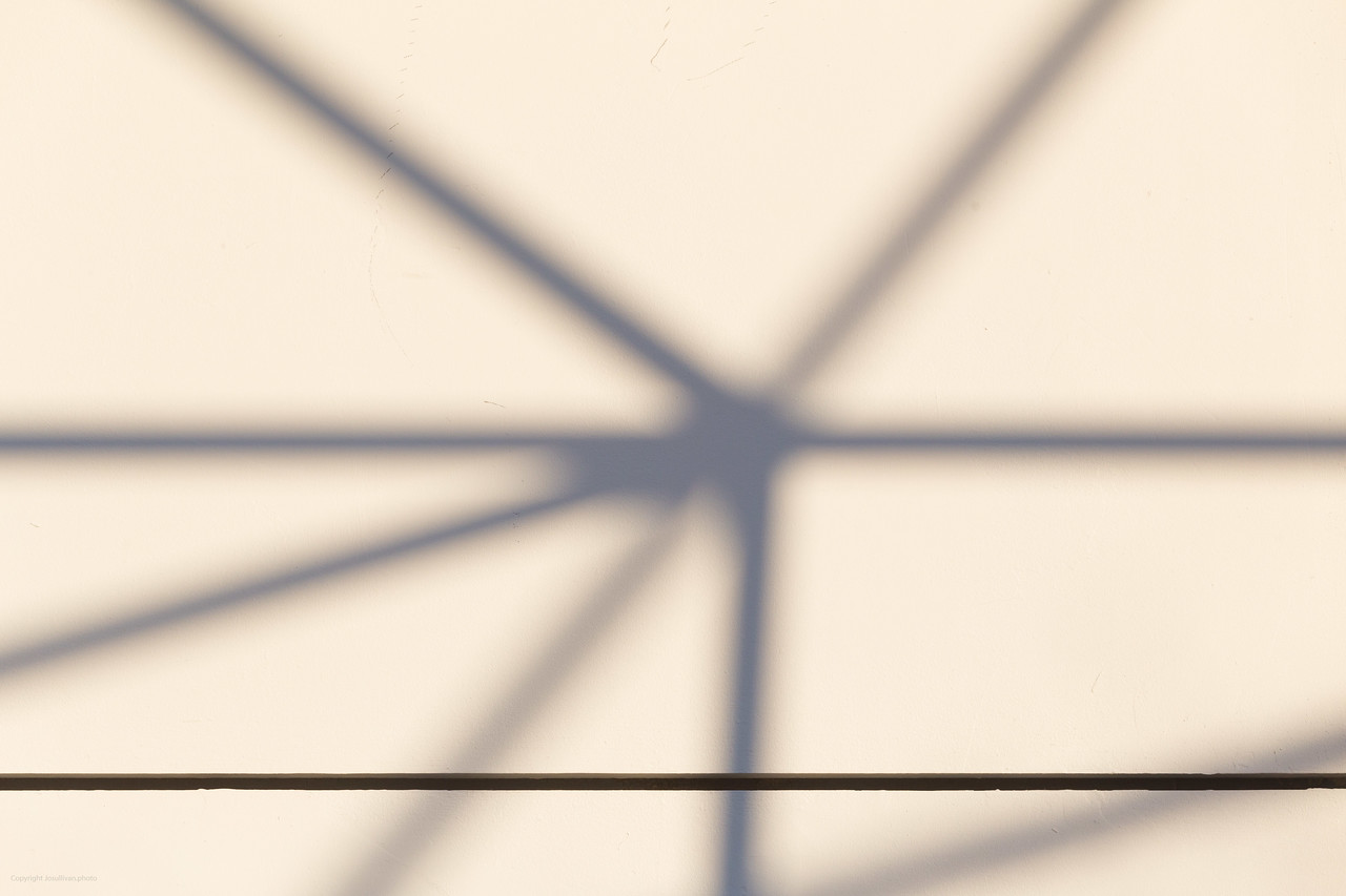 Harbourfront Shadows #2