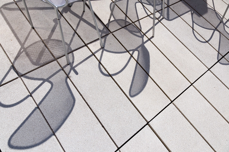 Chair Shadows