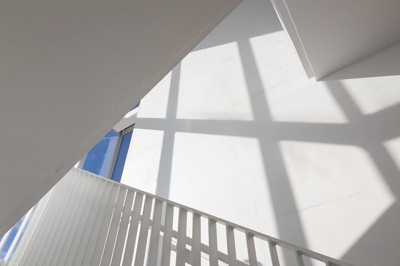 UofT Stairwell