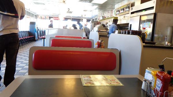 Waffle House store #1694