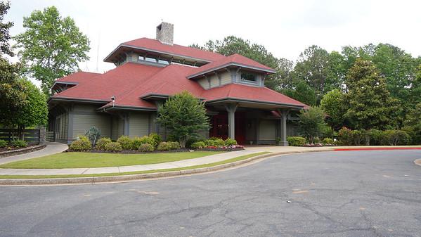 Eagle Watch Golf Club