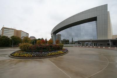 Cobb Energy Centre