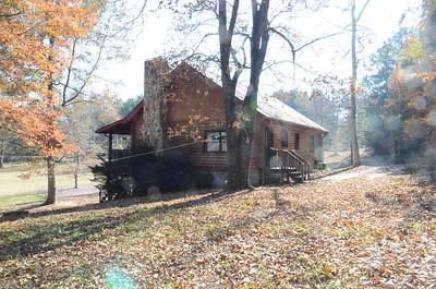 Lander's House