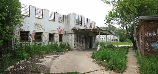 Atlanta Prison Work Farm