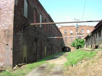 Murry Mill