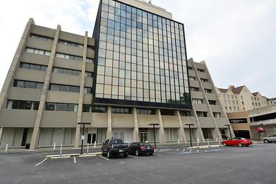 550 Pharr Building