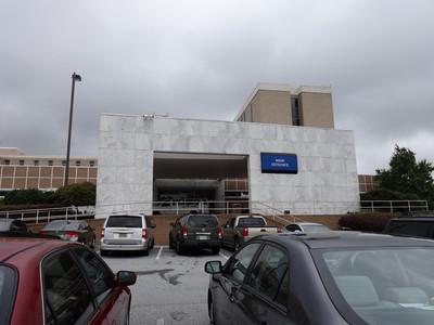 EXT Southern Regional Hospital