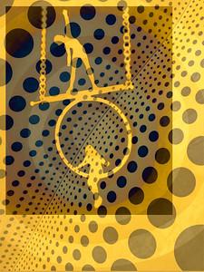 Trapeze Collage