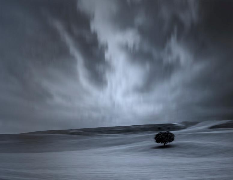 Standing Alone - II