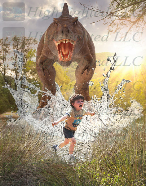 Dresden Dino