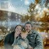 Laporta Family by Winter Lake-2