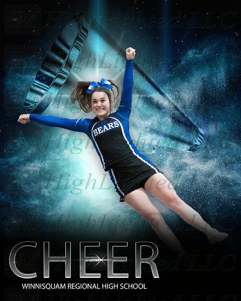 Cheer Example
