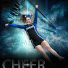 Cheer Example