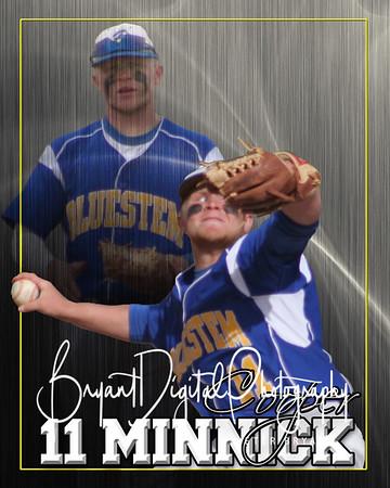 Bluestem Baseball 2014