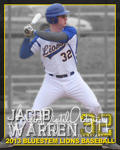 #32 Jacob Warren