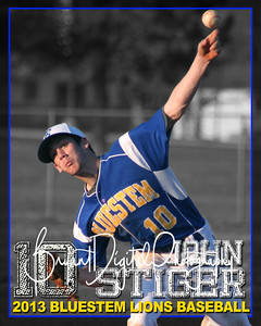 #10 John Stiger
