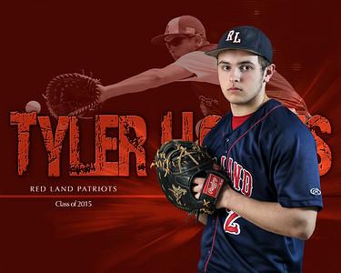 Tyler 8x10