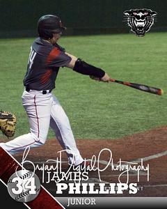 #34 James Phillips