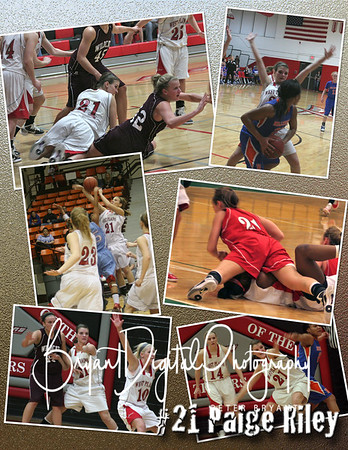 2011 Basketball Composites