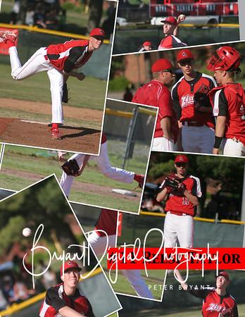 2011 Baseball Composites