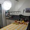 """Making of """"Fruit!"""" 1 - basic setup."""