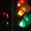 Full traffic light