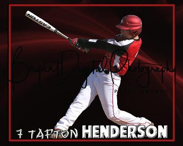 Tafton Henderson