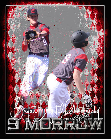 2015 Baseball Composites