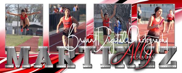 2015 Track Composites
