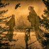 Spirits of Samhain