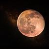 Full Wolf Moon 2020
