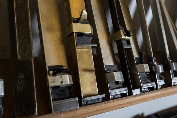 Compositor's tools - Strumenti di composizione