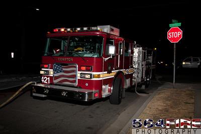120826 Compton Auto Fire-124