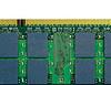 Macro Closeup computer memory