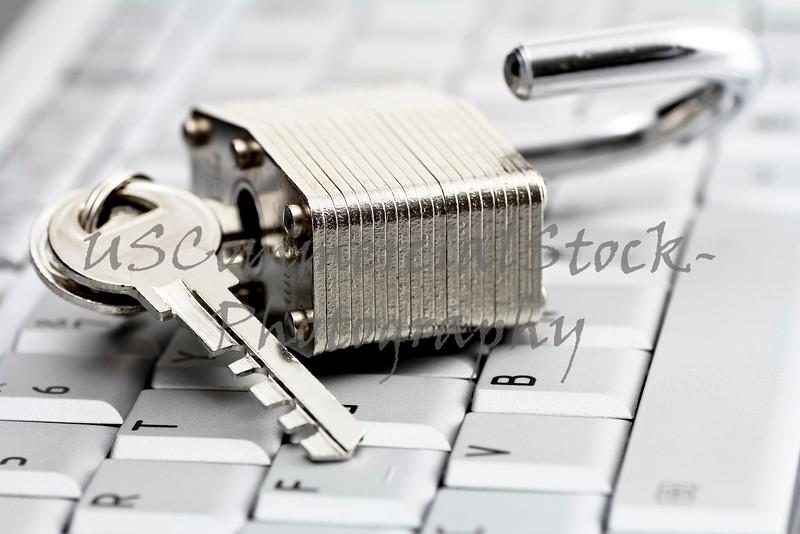 keyboard unlock