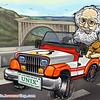 Maddog - Computer Scientist Comic