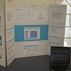 My poster with a movie of gui test automation running.