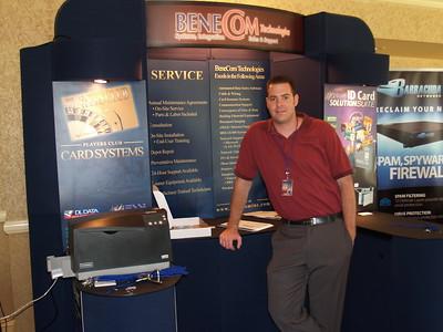 Benecom Expo 2007