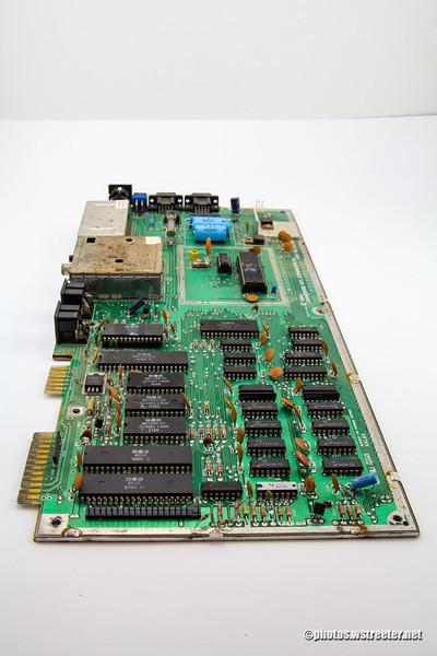 C64 Mainboard
