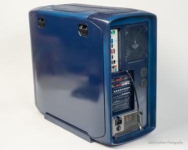 James PC-5102