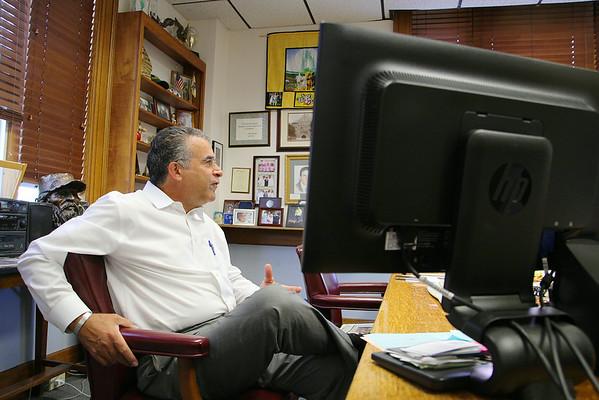 Mayor Mazarella and Social Media