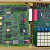 This is my Motorola MEK6800D2 development kit:<br /> <br /> <br /> The Specs: <br /> <br /> Introduced:1976<br /> CPU:        Motorola 6800<br /> display:        6 x 7-segment LED<br /> CPU speed:     1 Mhz<br /> Mem:        1024 bytes<br /> OS:                  Hexidecimal